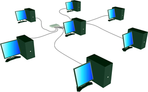 Computer Network Setup and Troubleshooting